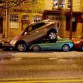 10 șoferi jalnici care ar trebui să rămână pe viață fără permis