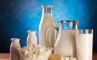 Ce fel de lapte alegi? Un nutriționist explică