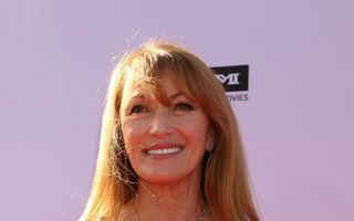 """Jane Seymour, mândră că a apărut în Playboy la 67 de ani: """"M-a făcut să mă simt liberă și senzuală"""""""