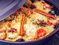8 sfaturi pentru a găti mai sănătos mâncarea marocană