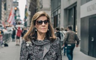 Au fost cândva tinere și frumoase: Cele mai stilate femei în vârstă din Milano