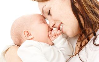 Eşti făcută să fii mamă? Descoperă ce spune zodia ta despre asta!