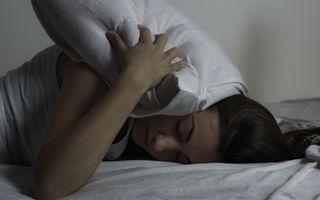 Studiu. Lipsa somnului îți afectează sănătatea mai mult decât crezi