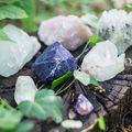 Cum să folosești cristalele vindecătoare în casa ta