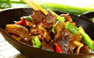 8 sfaturi sănătoase din bucătăria chinezească
