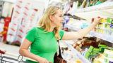 Greșeli pe care le faci la cumpărături și care îți distrug dieta