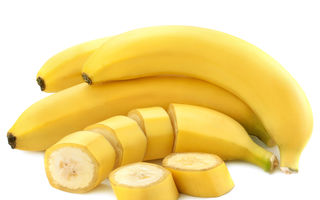 Cum să folosești bananele coapte - Economie în bucătărie