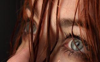De ce îți lăcrimează ochii - 7 motive