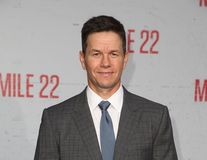 "Un actor grăbit: Mark Wahlberg are un program ""criminal"""