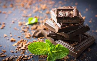 Cum să folosești resturile de ciocolată - Economie în bucătărie