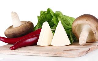 Cum să folosești brânza topită rămasă - Economie în bucătărie