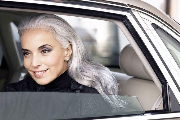 Yasmina Rossi, 63 de ani