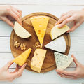 Ce spune brânza preferată despre personalitatea ta