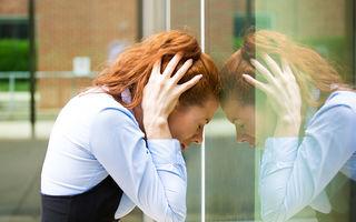 6 probleme fizice pe care ți le cauzează stresul