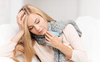 Intoxicație alimentară sau gripă - Care sunt diferențele?