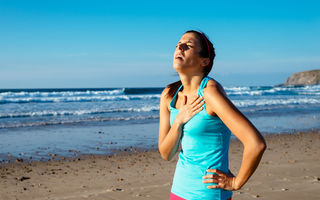 6 semne care arată că suferi de astm sever