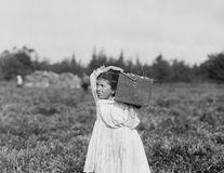 Micuții care au clădit Lumea Nouă: Cum erau copiii obligați să muncească în urmă cu 100 de ani