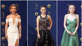 Ținutele purtate de vedete la Gala Premiilor Emmy 2018