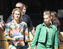 Alec Baldwin dezvăluie un secret: Justin Bieber și Hailey Baldwin s-au căsătorit