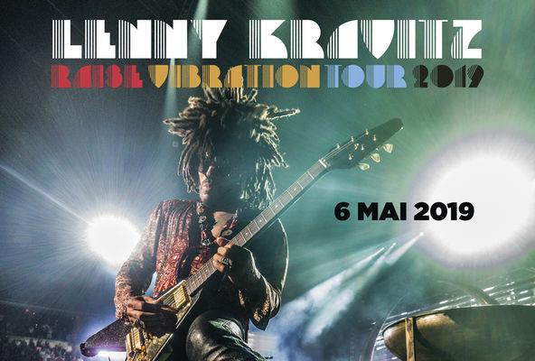 S-au pus în vânzare biletele pentru concertul Lenny Kravitz. Cât costă și de unde le poți cumpăra?