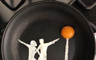 Povestea din tigaie: Aceste idei de mic dejun îți fac ziua mai frumoasă