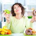 Cum să accepți abaterile de la dietă
