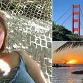 Bona de lux: Câștigă 100.000 de dolari pe an și călătorește în toată lumea