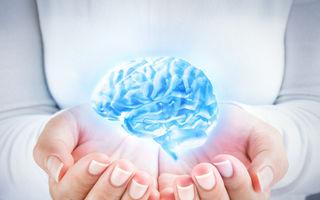 Deshidratarea modifică forma creierului și reduce performanța