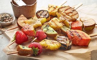 Cum să faci fructele mai gustoase la dietă: 5 metode