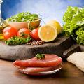 Ingredientele pe care trebuie să le conțină o salată dacă vrei să slăbești
