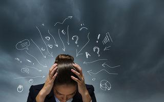7 semne care îți arată că suferi de anxietate