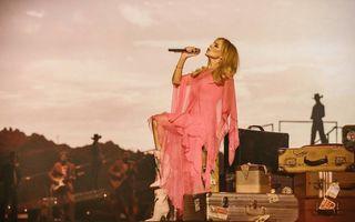 Cea mai frumoasă răzbunare: Kylie Minogue, strălucitoare după ce fostul iubit s-a căsătorit