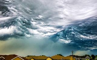 Privește cerul! 20 de imagini uimitoare cu nori rari