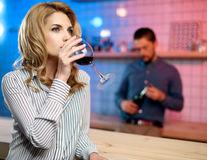 Ce comandă nutriționiștii la bar