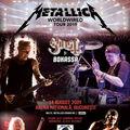Metallica revine la Bucureşti. Cât costă biletele și de unde le poți cumpăra?