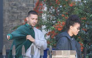 Shia LaBeouf s-a despărțit de iubita lui: Starul are o relație cu FKA Twigs