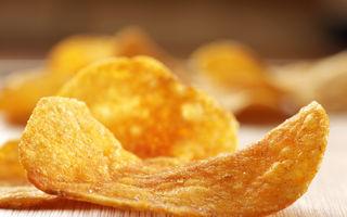 3 alimente care sunt calorii irosite