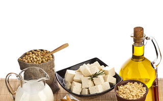 5 soluții pentru a include soia în meniul zilnic