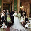 Care este zodia fiecărui membru al Familiei Regale Britanice