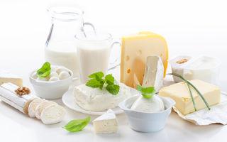 Ce se întâmplă când renunți la produsele lactate