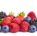 Fructele de pădure – De ce trebuie să le consumi mai des