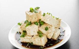 Tofu – Ce beneficii are pentru sănătate?