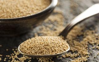 Cereale integrale pe care trebuie să le consumi mai des