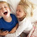 Știința spune că primul născut este cel mai inteligent dintre frați