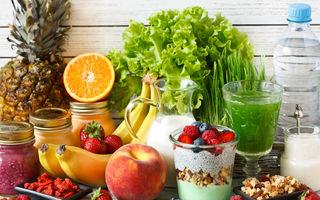 Alimente pentru o detoxifiere naturală a corpului