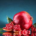 9 moduri în care să consumi semințele de rodie