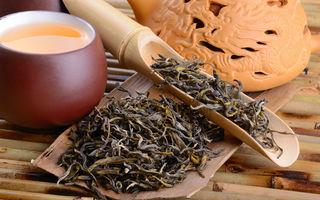 Ceaiul Oolong  –  Băutură aromată pentru sănătate