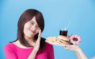 Cum să refuzi politicos mâncarea care nu-ți place