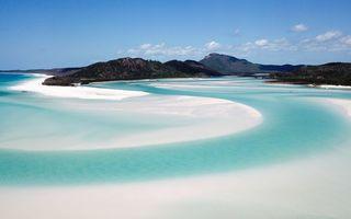 Top cele mai frumoase 21 de plaje din lume desemnate în 2018