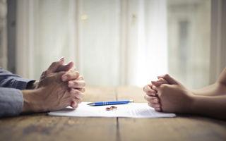 Cum să treci peste un divorţ. Sfaturi utile